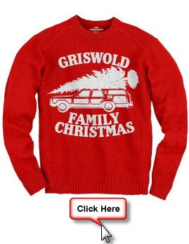 f495b9ef649 griswold family christmas light up ugly sweater. national lampoons ...