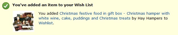 best christmas hampers uk