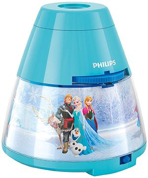 Disney Frozen Children s Night Light and Projector