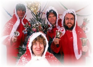 Merry Xmas Everybody - Slade Christmas Classic!