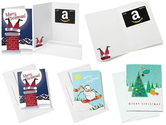 amazon gift vouchers