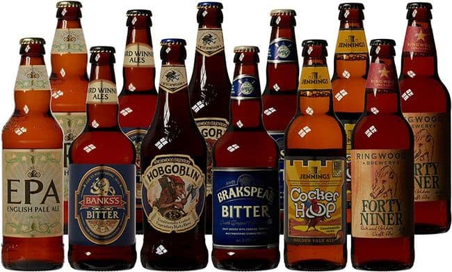 what do people really want for christmas beer at christmas