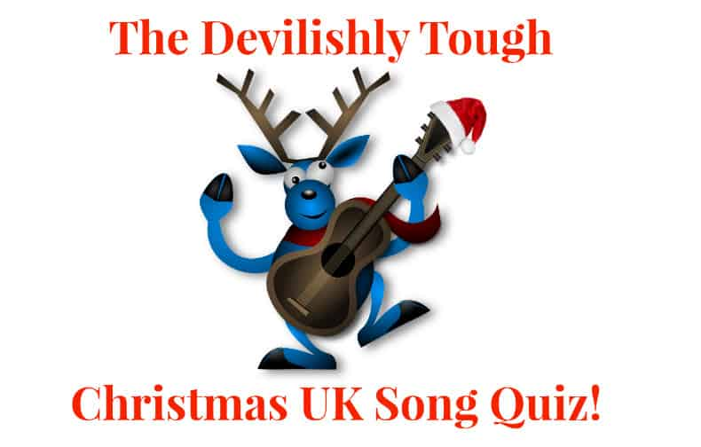 christmas uk song quiz
