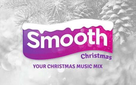 smooth christmas radio
