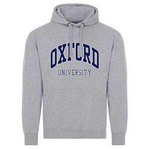 Oxford University Hoodie