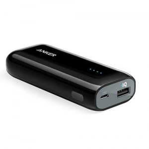 Power Bank Anker Astro E1 5200mAh Portable Charger